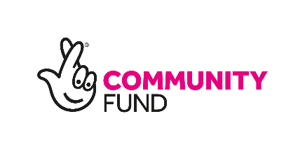 The Baldwin Trust has been successful in a grant application to the National Lottery Community Fund, which is great news.